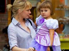 REPORTAGE PHOTO : Michelle Williams : sa fille Matilda, déguisée en princesse, est adorable !