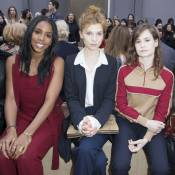 Fashion Week : Christine and the Queens, Mélanie Thierry... modeuses matinales