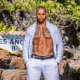 Dimitri - Photos officielles des Anges 8 : Pacific Dream