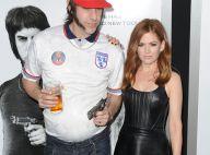 Sacha Baron Cohen, roi du scandale devant sa divine chérie et Kate Beckinsale