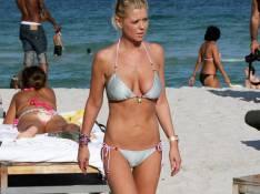 REPORTAGE PHOTOS : Pour Tara Reid, un show en... bikini !