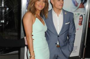 Jennifer Lopez et Casper Smart : Un