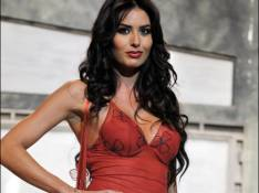 REPORTAGE PHOTOS : Elisabetta Gregoraci, la Formule 1 de la lingerie espagnole... waouh !