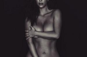 Kim Kardashian nue : Après les critiques, plusieurs stars volent à sa rescousse