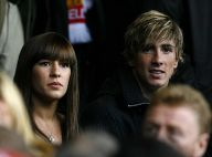 REPORTAGE PHOTO : Fernando Torres, sa girlfriend est... complètement 'oh là là' !