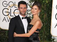 Adam Levine bientôt papa : Sa femme Behati Prinsloo est enceinte !