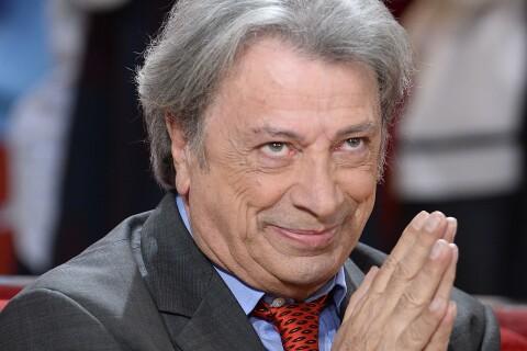 """Hervé Vilard fait ses adieux : """"Je n'ai aucune envie de faire pitié"""""""