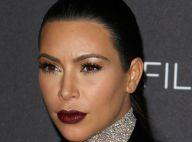 Kim Kardashian : Nouveau cliché de son adorable fils Saint