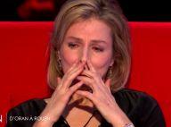 Karin Viard, en larmes : Comment elle a accompagné sa grand-mère vers la mort...