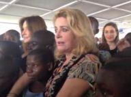 Carla Bruni, Catherine Deneuve, Juliette Binoche... Les stars ont frôlé le drame