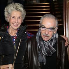 Dani le gilbert photos purepeople - Jeanne mas et son mari ...