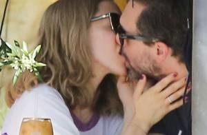 Amanda Seyfried amoureuse : Baisers goulus avec son nouveau boyfriend