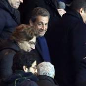 PSG-Monaco : Le clan Sarkozy aux premières loges pour une défaite amère...