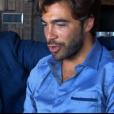 Marco reçoit la visite de ses meilleurs amis Stefano et Aldo dans Bachelor, sur NT1, lundi 21 mars 2016