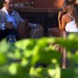 Stefano et Aldo découvrent les prétendantes une à une dans Bachelor, sur NT1, lundi 21 mars 2016