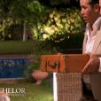 Aldo et Stefano dans Bachelor, sur NT1, lundi 21 mars 2016