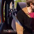 Virée en 4x4 pour Louise et Marco dans Bachelor, sur NT1, lundi 21 mars 2016