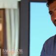 Marco s'ennuie avec Julie dans Bachelor, sur NT1, lundi 21 mars 2016