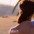 Shirley refuse la rose de Marco dans Bachelor, sur NT1, lundi 21 mars 2016