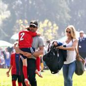 Patrick Dempsey et sa femme Jillian à nouveau unis pour soutenir leurs jumeaux