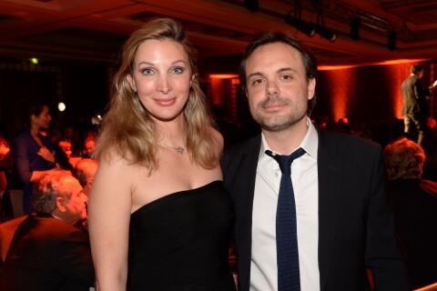 Romain Sardou et sa femme, Claire Keim et Elsa Zylberstein de gala