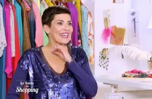 Les Reines du shopping : Camille réussit l'impossible et bluffe Cristina Cordula