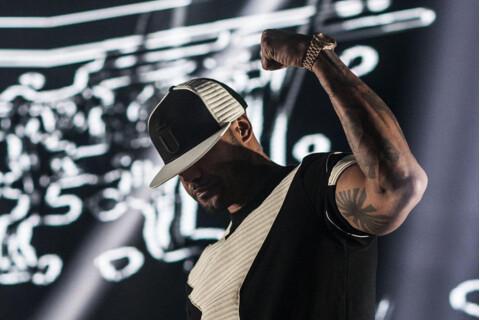 Booba, Maître Gims, La Fouine... : Les vrais prénoms des rappeurs français