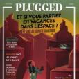 Retrouvez l'intégralité de l'interview du chanteur Christophe dans le magazine Plugged, en kiosques ce mois-ci.