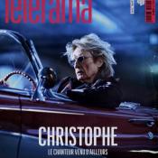 """Christophe, une enfance pénible : """"Chez moi, c'était difficilement supportable"""""""