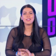 L'animatrice Ayem Nour répond à Nehuda, qui l'a violemment insultée via Periscope