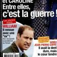 Le magazine France Dimanche du 1er avril 2016
