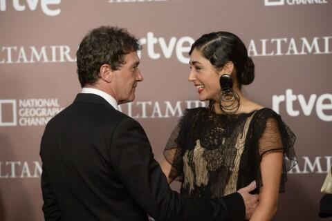 Antonio Banderas délaisse sa chérie Nicole pour la sublime Golshifteh Farahani