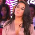 Milla Jasmine revient sur sa soirée avec Chris Brown, Ayem et Nabilla, dans le Mad Mag sur NRJ12, le 4/04/16