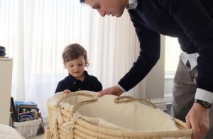 Ivanka Trump jeune maman : Son tendre quotidien avec bébé Theodore James