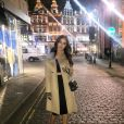 Leila Ben Khalifa (Secret Story 8) : ravissante en Italie