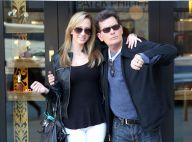 Charlie Sheen, menaces de mort et tueur à gages : Son ex porte plainte