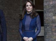 Kate Middleton : Superbe à l'indienne, avant-goût épicé avant le grand voyage