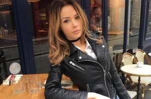 Nabilla Benattia : Nouvelle coupe de cheveux pour la bombe
