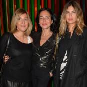 Amanda Sthers, Laurie Cholewa et Lilou Fogli spectatrices privilégiées d'un soir