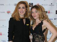 Julie Gayet et Lola Marois, solidaires avec Juliette Besson