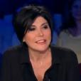 Liane Folie, invitée dans On n'est pas couché sur France 2, le samedi 9 avril 2016.