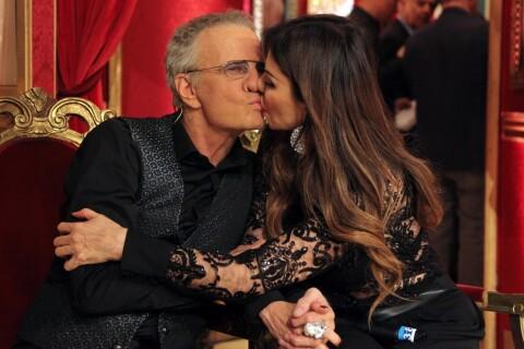 Christophe Lambert oublie Sophie Marceau... dans les bras d'une ex !