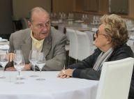 Jacques et Bernadette Chirac : Leur fille Laurence hospitalisée d'urgence
