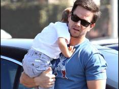 REPORTAGE PHOTOS : Direction Madagascar pour Mark Wahlberg et sa famille !