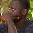 """Steve fait une remarque machiste - """"Koh-Lanta 2016"""", épisode du 15 avril 2016, sur TF1."""