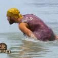 """Nicolas - """"Koh-Lanta 2016"""", épisode du 15 avril 2016, sur TF1."""