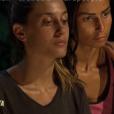 "Laureen et Karima - ""Koh-Lanta 2016"", épisode du 15 avril 2016, sur TF1."