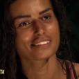 """Karima remporte l'épreuve d'immunité - """"Koh-Lanta 2016"""", épisode du 15 avril 2016, sur TF1."""