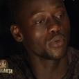 "Steve - ""Koh-Lanta 2016"", épisode du 15 avril 2016, sur TF1."