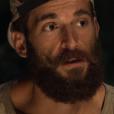 """Julien - """"Koh-Lanta 2016"""", épisode du 15 avril 2016, sur TF1."""